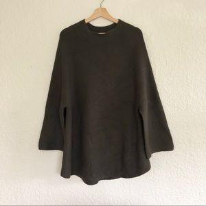 🐸 Oak & Fort | Oversized Knit Sweater